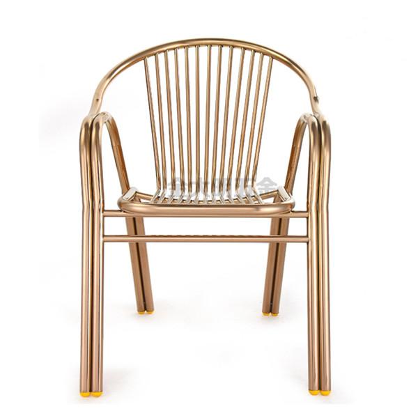 不锈钢管椅子
