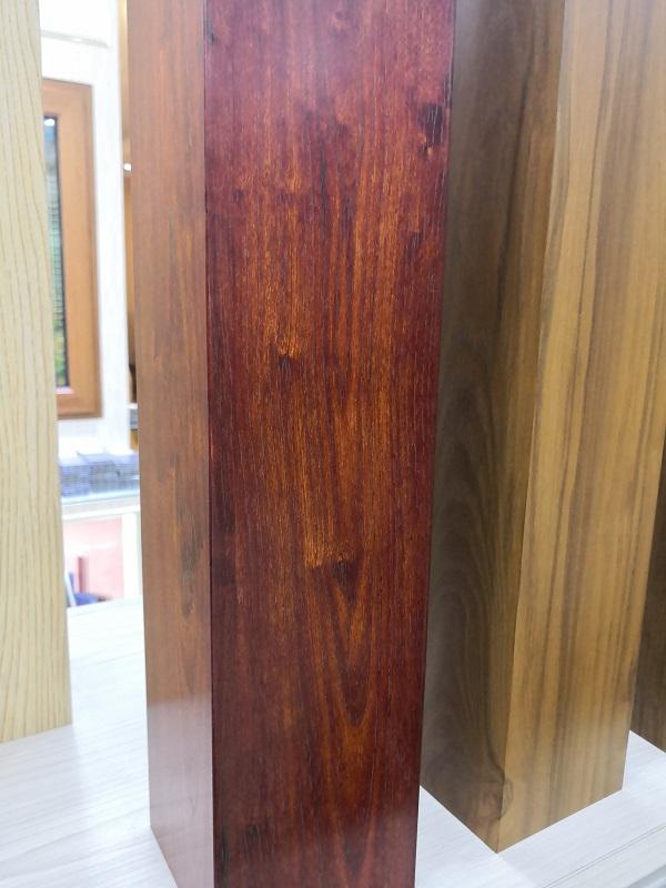 木纹不锈钢管