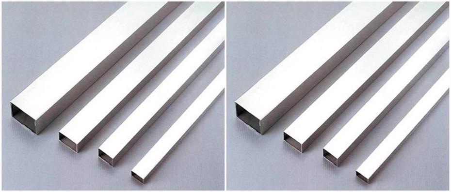 304不锈钢点花管产品图