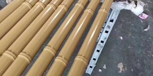 管钢强新品:关于不锈钢竹节管